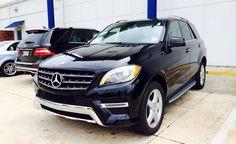 Mercedes Benz Ml350, M Class, Exhausted, Cars, Vehicles, Autos, Car, Automobile