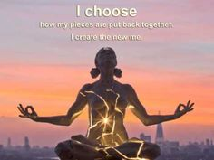 Meditation: Break Down to Break Through - http://www.TrishCausey.com #YouTube #video #writer #singer #artist #activist #feminist #meditation #awakening #consciousness #expansion #choice #breakdown #breakthrough