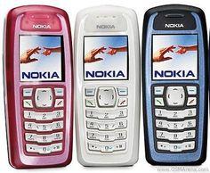 14 best celulares mais vendidos da era tecnolgica images on 15 nokia 31003120 50 milhes fandeluxe Gallery