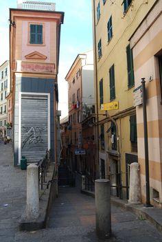 Genova, 2009