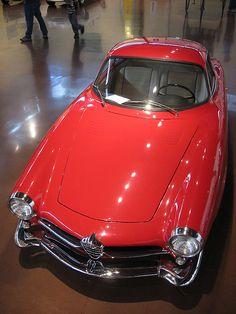 Alfa Romeo b