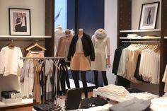 Retail decor