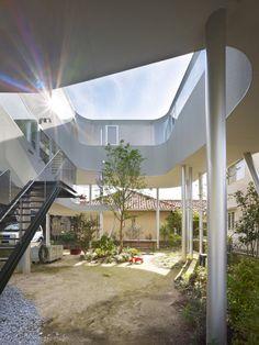 戸田邸 | Toda House - 岡田公彦建築設計事務所 | Office of Kimihiko Okada