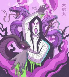 Naruto Shippudden, Naruto Boys, Itachi, Orochimaru Wallpapers, Manga Anime, Anime Art, Naruto And Sasuke Wallpaper, Cool Anime Pictures, Anime Ninja