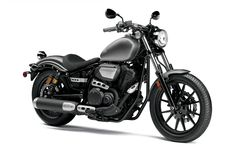 Yamaha Bolt black