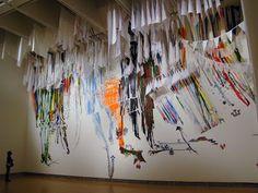 installation art - Cerca con Google