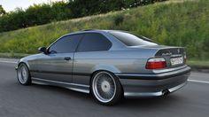 BMW 3 series Coupe Alpina B3 3.0