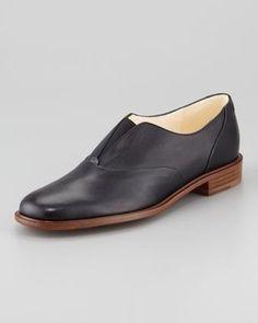 レディース 革靴 |おじゃかんばん『女性シューズコレクション日記』