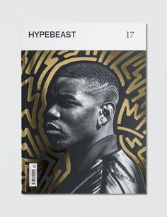 Hypebeast Magazine Issue 17: The Connection Issue | HBX