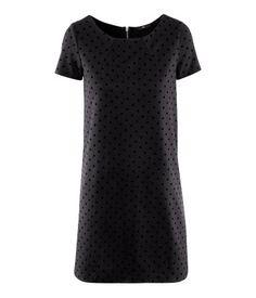 Dress (Black). H & M. $29.95