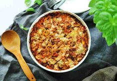 Spagettivuoka Quiche, Macaroni And Cheese, Cooking Recipes, Breakfast, Ethnic Recipes, Food, Lasagna, Mac Cheese, Chef Recipes