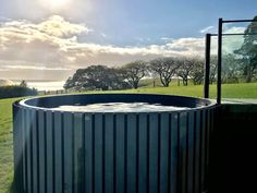 THE SHED, Gerroa - checkout on Sundays/Public Holidays Holiday House Gerroa South Coast Outdoor Spaces, Outdoor Decor, Outdoor Stuff, Outdoor Living, Australia House, Round Pool, Concrete Pool, Outdoor Baths, Small Backyard Pools
