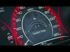 Digital dashboards are taking the car industry by storm. CNN's Maggie Lake takes a look at the New York Auto Show.
