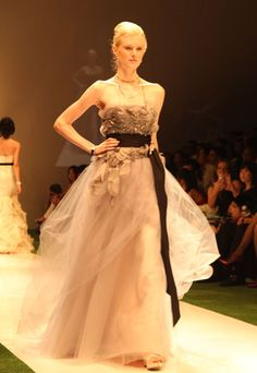 AFF 2011: Tiffany & Co. feat. Vera Wang