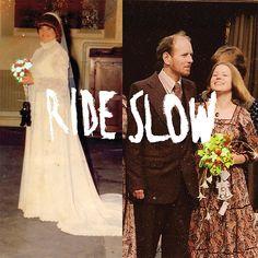 Gentle Friendly - Ride Slow