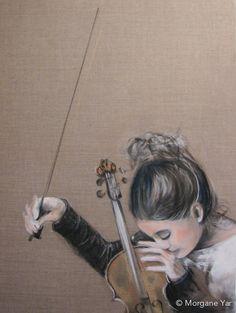 www.my-creations.net SensuELLES: La couleur des états d'âme (sold) Interior Paint, Creations, Deco, Painting, Design, Color, Painting Art, Decor, Deko