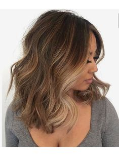 Chestnut Brown Hair with Face Framing Blonde Highlights - haare - Chocolate Brown Ombre Hair, Brown Hair Balayage, Brown Blonde Hair, Hair Color Balayage, Brown Hair Colors, Blonde Balayage, Fall Balayage, Caramel Hair With Brown, Dark Hair