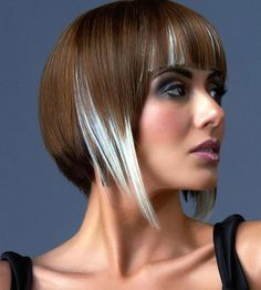 25 Best Short Hair Color | 2013 Short Haircut for Women