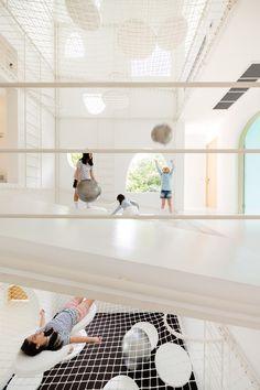 Dit huis is een speelparadijs voor jong en oud Roomed | roomed.nl
