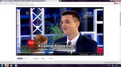 O naszym programie w TVP Polonia opowiadał nasz Ambasador!