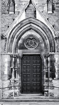 The Door by Nicu Gherasim - Photo 149951839 - 500px