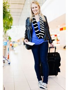 How to save money on airfare!