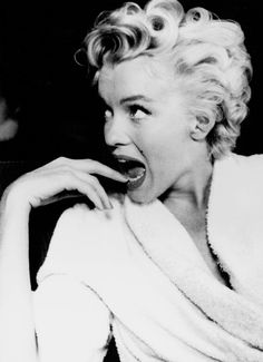 Marilyn Monroe #Marilyn