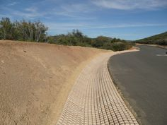 Permeable Grass Pavers - Drivable Grass | Great For Drainage
