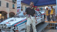 Jason Harper's Fast Lane TV show focuses on Italy's best: Ferraris, Maseratis, the Lancia 037, and yes, even a breakdown in the premiere. - Road & Track