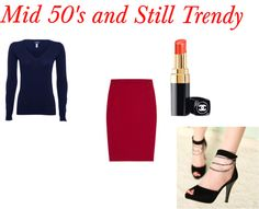 """Still Trendy"" by boop595 on Polyvore"