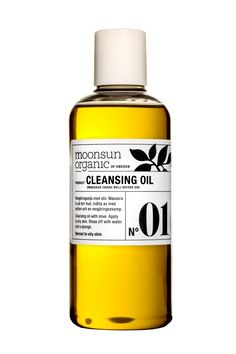 Cleansing Oil 200ml   Fina Mig