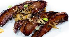 ... about Tongue Tied on Pinterest | Beef tongue, Ox and Braised beef