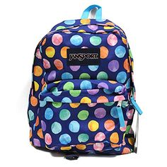 Classic Jansport Superbreak Backpack (Multi Watercolor Sp... https://www.amazon.com/dp/B010CG8SGO/ref=cm_sw_r_pi_dp_BTUCxbHK44NZ5
