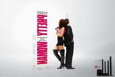 Clever campaign   LG Different Sides Ads by Guilherme Rácz, via Behance