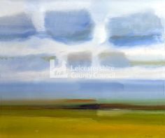 Summer Clouds, by Tom Robb