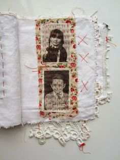 stitch therapy: articles of identity