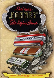 Bates Harmonica Collection at the National Music Museum