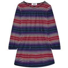 Robe en jersey de coton - 128012