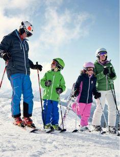March Family Ski Holidays with Siegi Tours Ski Holidays Austria Meeting New People, We The People, Ski Austria, Family Ski Holidays, Ski Packages, Kids Skis, Ski Lift, Ski Shop, Fun Events