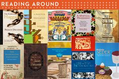 From the classic to the newfangled: haggadahs for Seders of every shape, size, and stripe