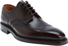 crockett and jones exmoor smooth leather Men's Shoes, Dress Shoes, Crockett And Jones, Smooth Leather, A Good Man, Derby, Oxford Shoes, Men's Fashion, Essentials