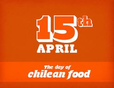 The day of chilean food by Jose_Belisario, via Flickr