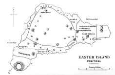 The Mystery Of Easter Island: Chapter 15