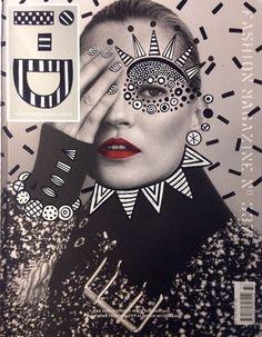 Ana Strumpf - Re.Cover
