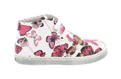 PINOCCHIO, WIT, MAAT: 20 | € 69,95 - Online schoenen bestellen! Van sneakers, laarzen en ballerina's tot kinderschoenen en leuke accessoires.
