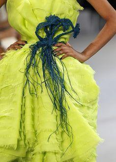 judith-orshalimian:  Dior Fall/Winter 2010-2011