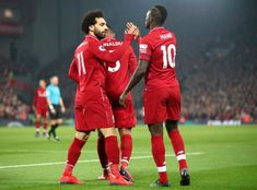 Liverpool thumped Watford to maintain their lead at the top of the Premier League table Liverpool Fc, Liverpool Players, Liverpool Football Club, Henderson Liverpool, Premier League News, Premier League Table, English Premier League, Manchester City, Watford Fc