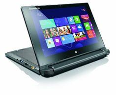Lenovo FLEX 10 10.1-Inch Multimode Touchscreen Notebook (Intel Celeron N2840 2.16 GHz, 4 GB RAM, 320 GB HDD, WLAN, Windows 8.1)