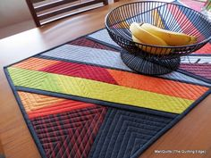 The Quilting Edge: Leaving My Options Open.....Aura I Complete