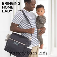 Designed for the on-the-go parent, this diaper bag is ready for anything. Sturdy and fashionable, it's prepared for whatever awaits.